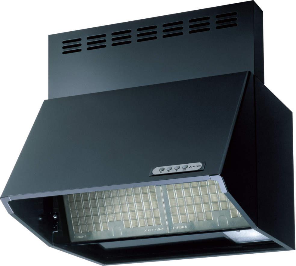 BDE-3HL-AP6017BK