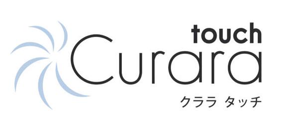 curara_touch_logo2
