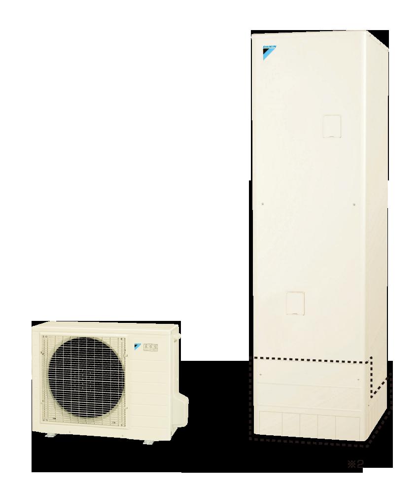 EQN37VFV(給湯器・給湯器関連画像)
