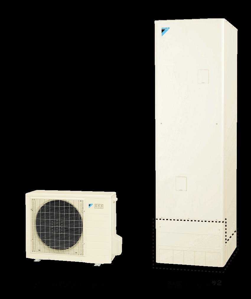 EQN37UV(給湯器・給湯器関連画像)