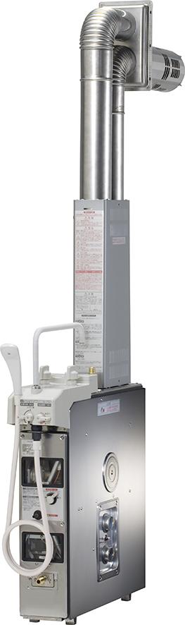 GF-501SDB(給湯器・給湯器関連画像)