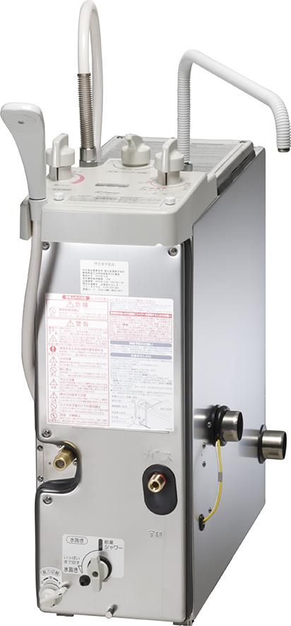 GF-655SBB(給湯器・給湯器関連画像)