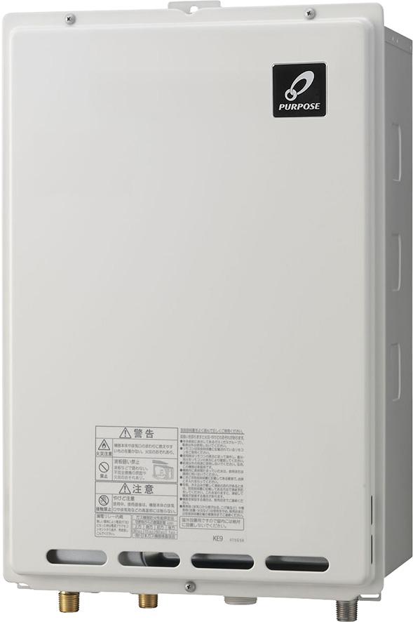 GS-2400B-1(給湯器・給湯器関連画像)