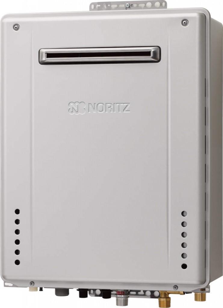 GT-C1662SAWX BL(給湯器・給湯器関連画像)