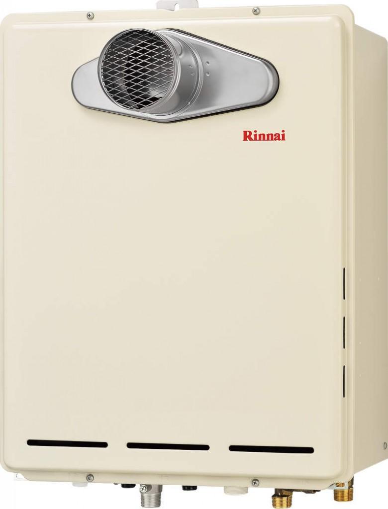 RUF-A1615AT-L(B)(給湯器・給湯器関連画像)
