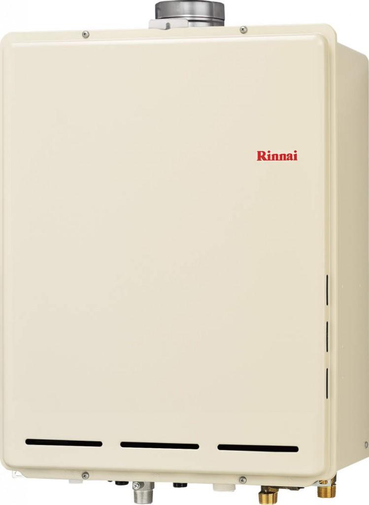 RUF-A2005AU(B)(給湯器・給湯器関連画像)