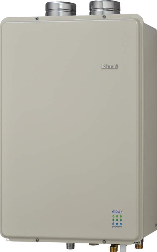 RUF-E1611AFF(給湯器・給湯器関連画像)