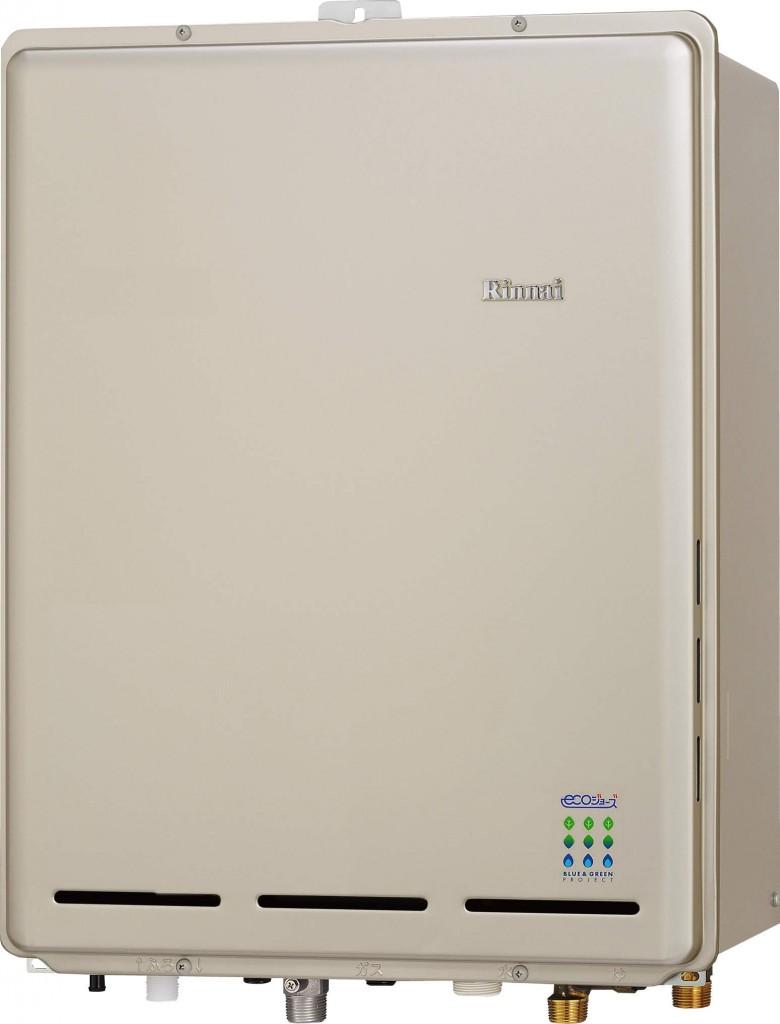 RUF-E1615AB(A)(給湯器・給湯器関連画像)