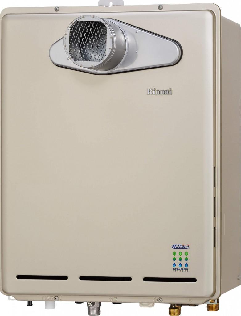 RUF-E1615AT(A)(給湯器・給湯器関連画像)
