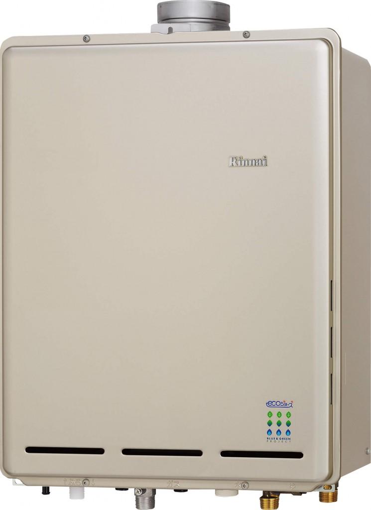 RUF-E2005AU(A)(給湯器・給湯器関連画像)