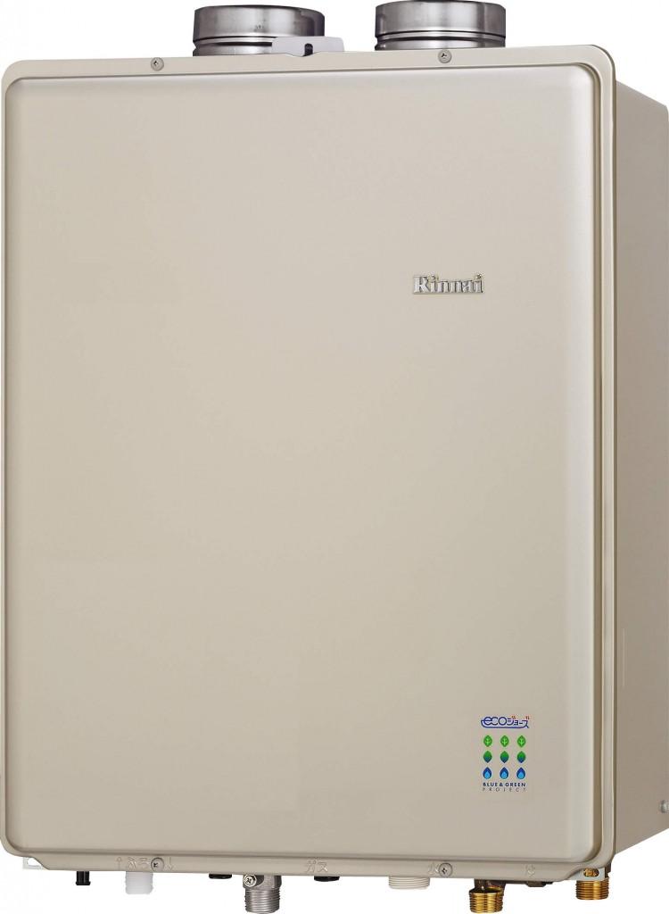 RUF-E2005SAF(A)(給湯器・給湯器関連画像)