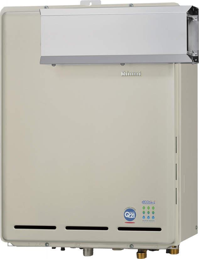 RUF-TE1610AA(給湯器・給湯器関連画像)