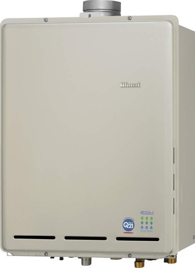 RUF-TE2400AU(給湯器・給湯器関連画像)