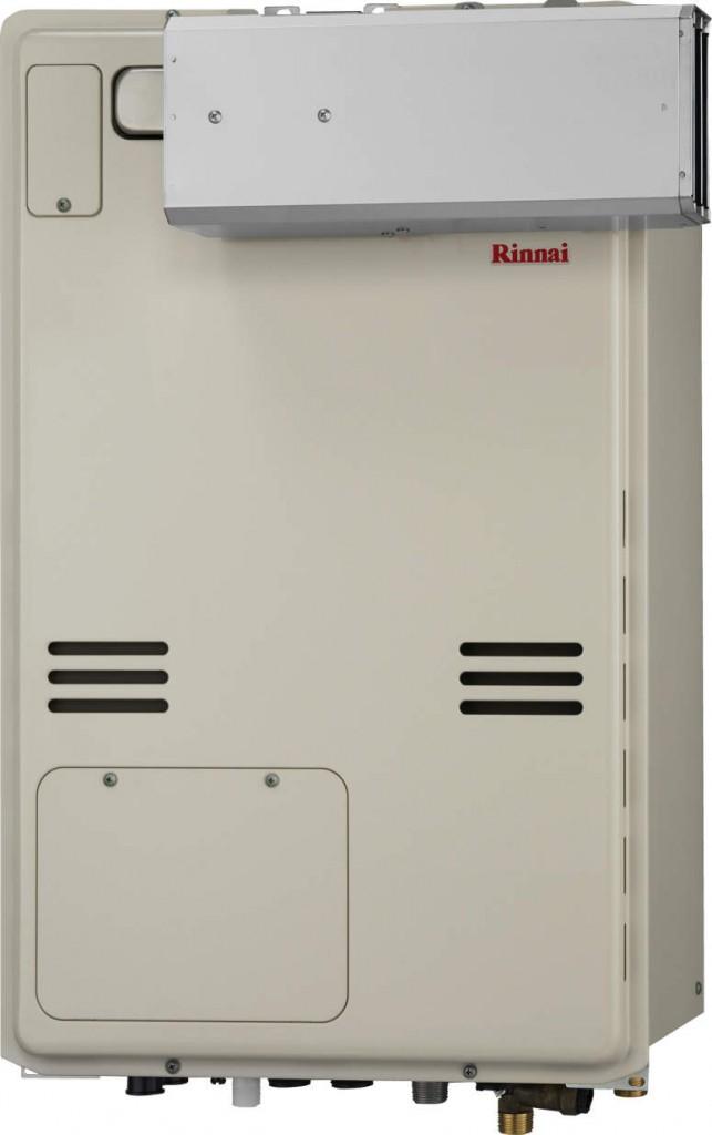 RUFH-A1610AA(給湯器・給湯器関連画像)