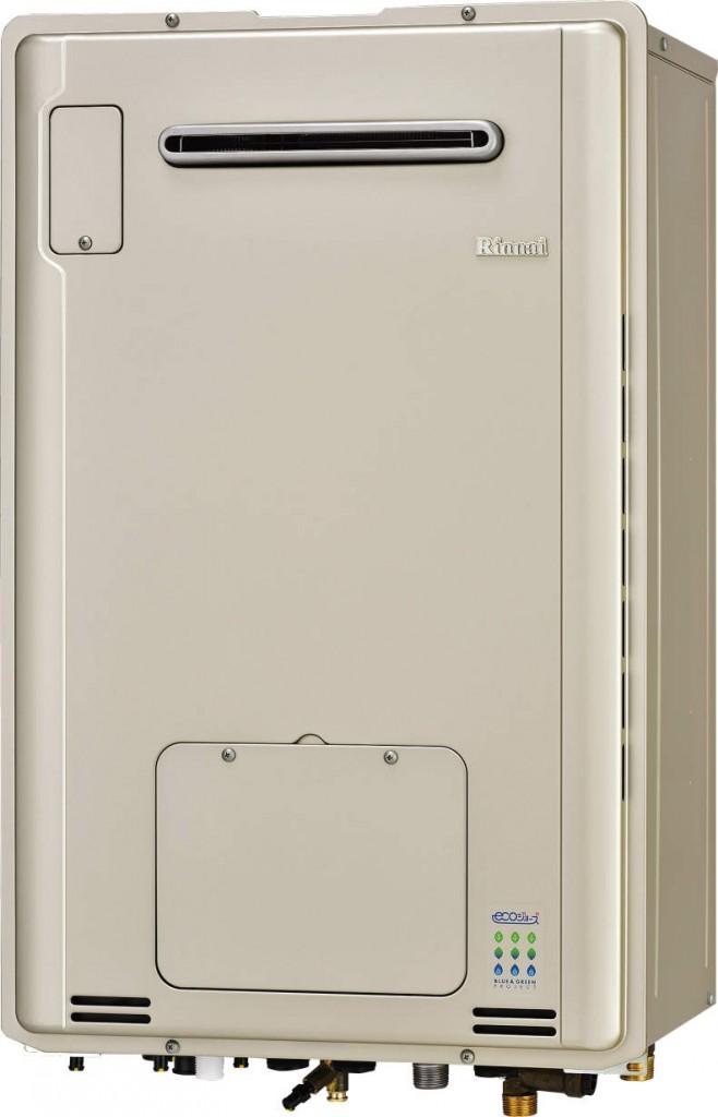 RUFH-E1615SAW(A)(給湯器・給湯器関連画像)