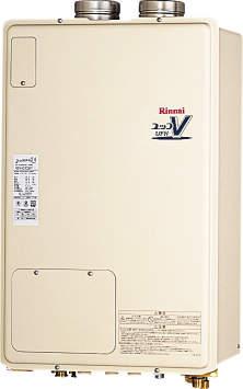 RUFH-V1613SAFF(B)(給湯器・給湯器関連画像)