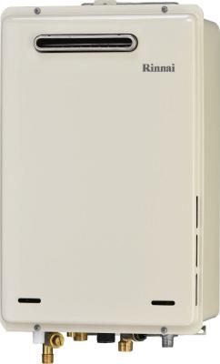 RUJ-A2010W(給湯器・給湯器関連画像)