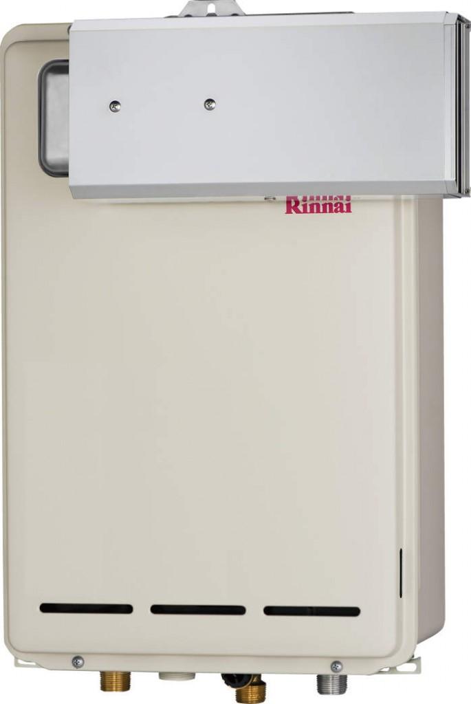 RUX-A1613A(給湯器・給湯器関連画像)