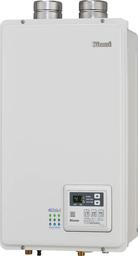 RUX-E1610FFU(給湯器・給湯器関連画像)