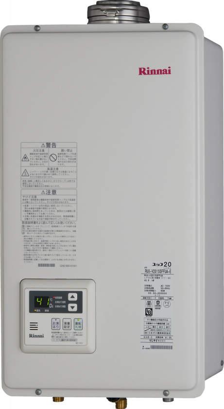 RUX-V1615SFFUA-E