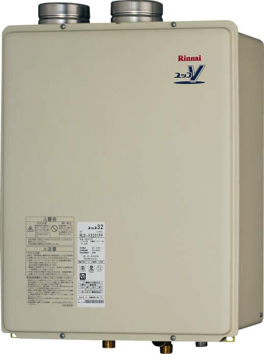 RUX-V3201FF