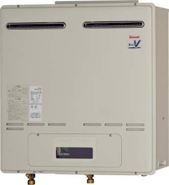 RUXC-V5002ZW(給湯器・給湯器関連画像)