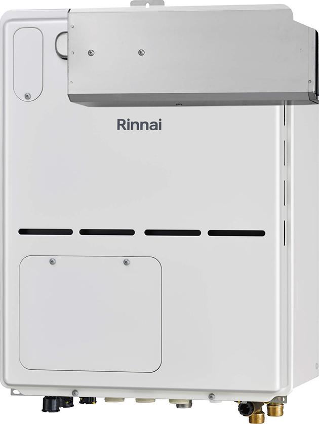 RVD-A2000AA(B)(給湯器・給湯器関連画像)