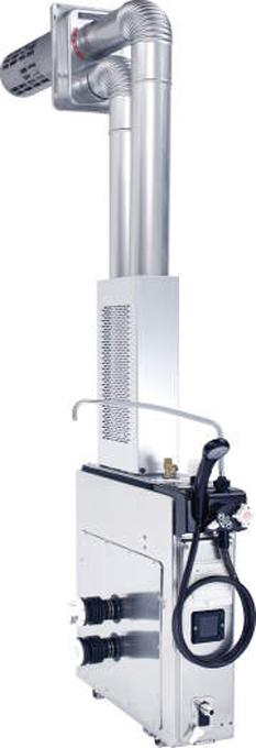 GUQ-5D BL(給湯器・給湯器関連画像)