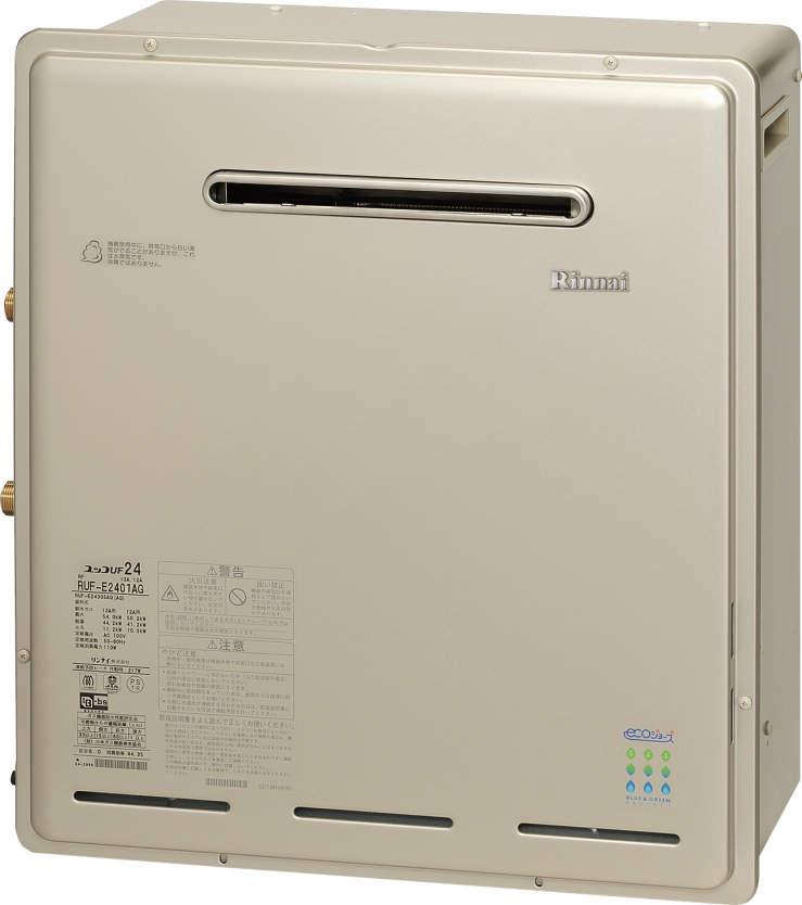 RUF-E1611AG(A) アウトレット商品(給湯器・給湯器関連画像)