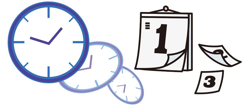 給湯器の設計標準使用期間は10年