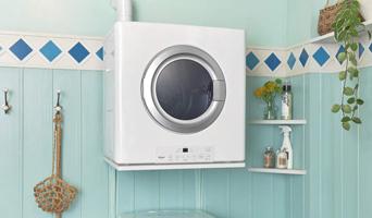 リンナイ ガス衣類乾燥機(乾太くん)も特価で設置!